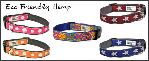 Earthdog Collars