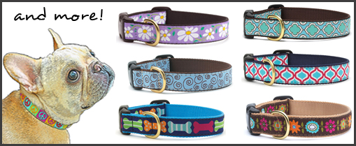 Upcountry Collars